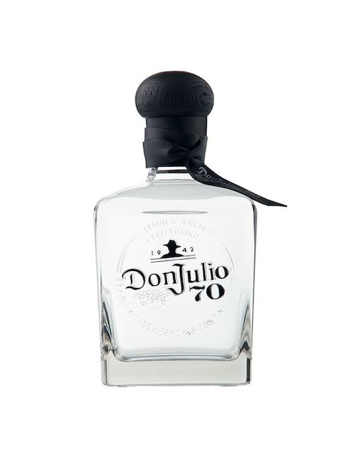 Tequila Don Julio 70 Anejo 700 Ml Precio Lista