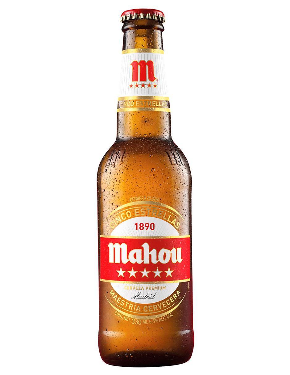 Resultado de imagen de cerveza española