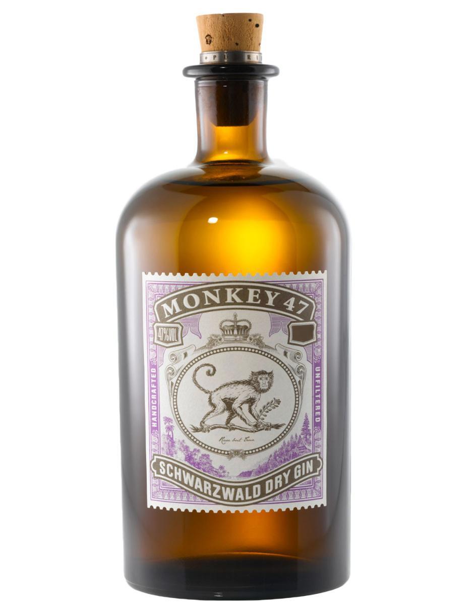 Ginebra Monkey 47 500 ml 573f78bdfa23