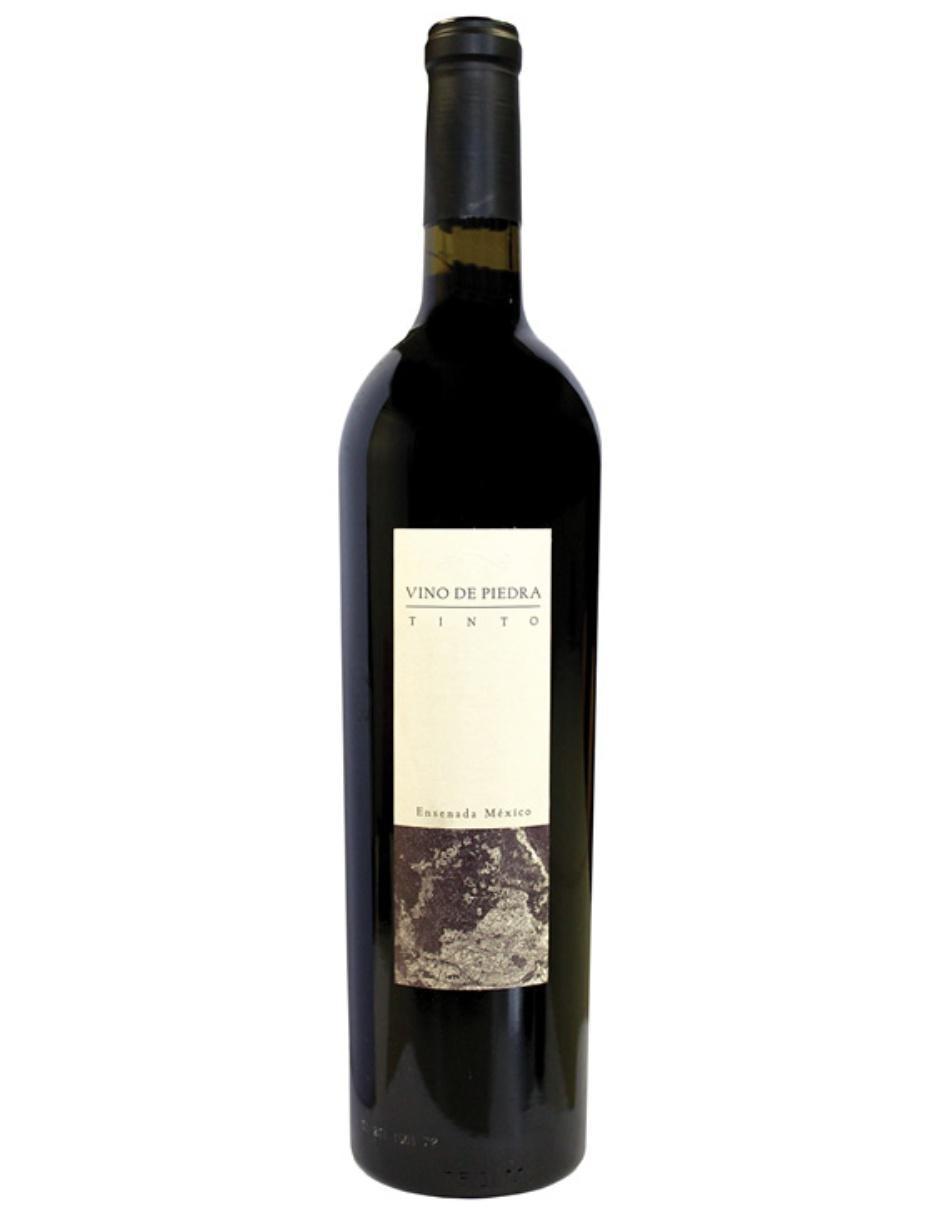 Tinto Ml Cabernet De 750 Vino Piedra Sauvignon hQtrds