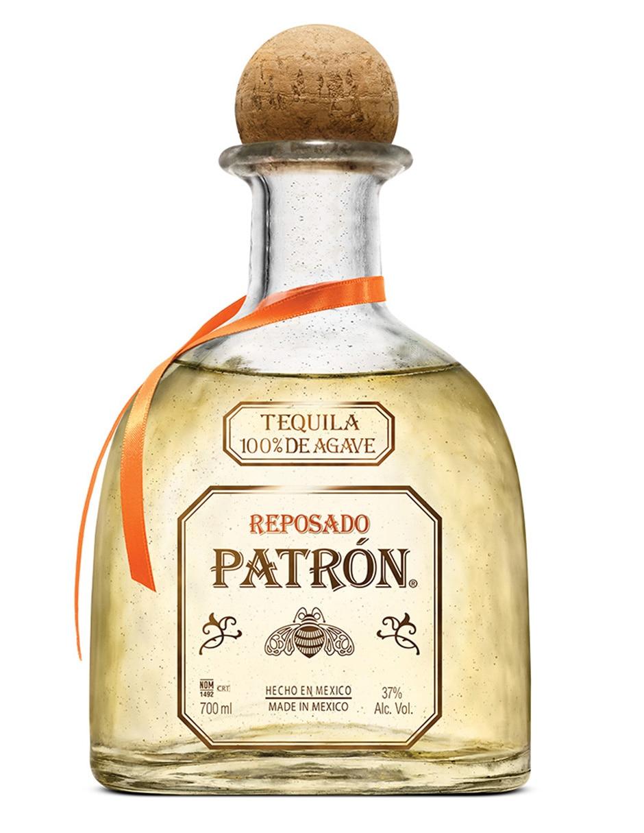 Tequila Patrón Reposado 750 ml